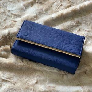 Women's Apt. 9 Ultimate Organizer Wallet - Blue